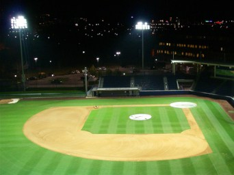 LED Sports Field Lighting