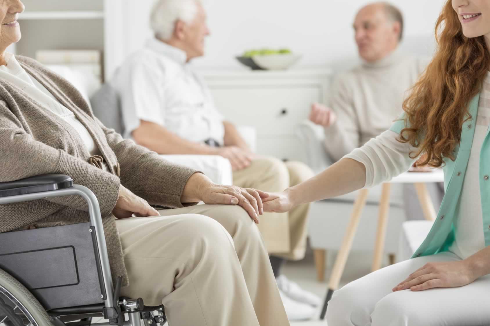 Senior In Home Care
