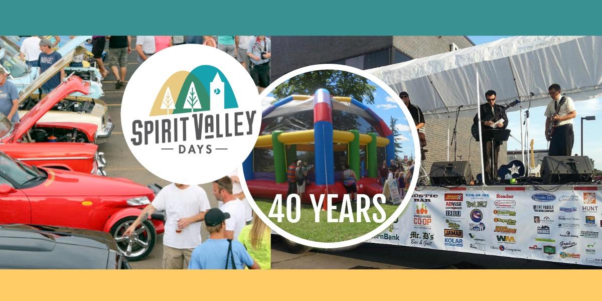 Spirit Valley Days 2019
