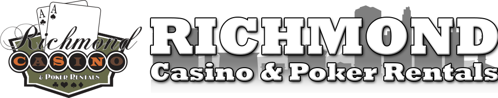 Richmond Casino and Poker Rentals, Parties and Planning