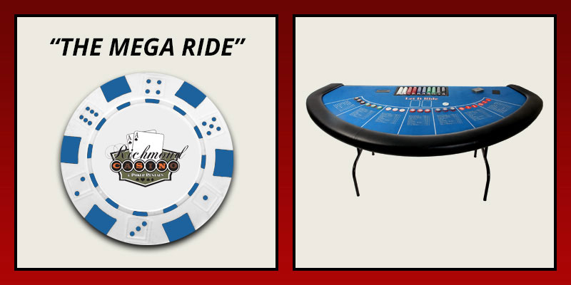 The Mega Ride