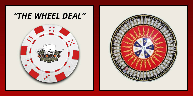The Wheel Deal