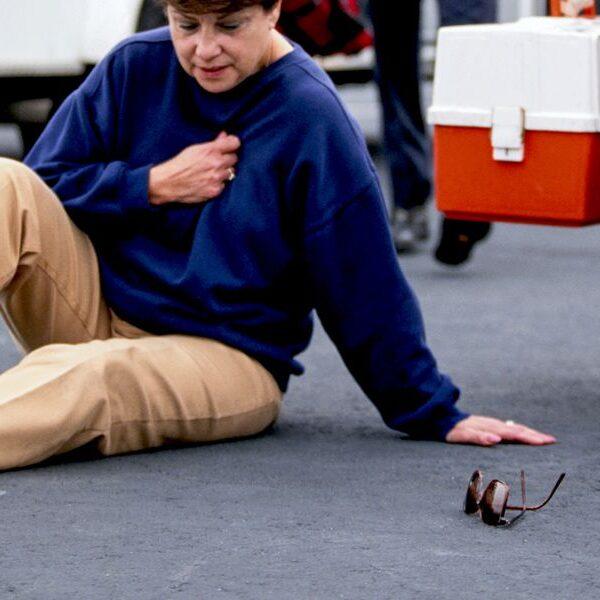 Pedestrian-Injuries