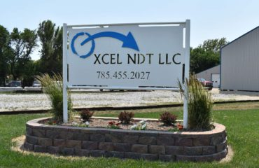 NDT services in Kansas