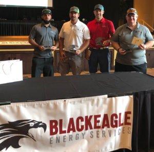 Blackeagle Tournament