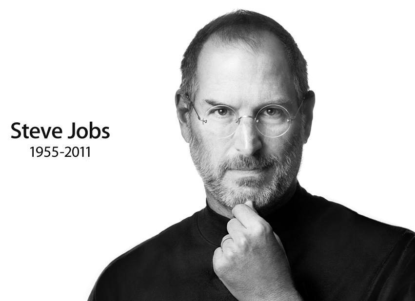 Steve Jobs Passes | Steve Jobs Dies | Apple.com October 5th 2011