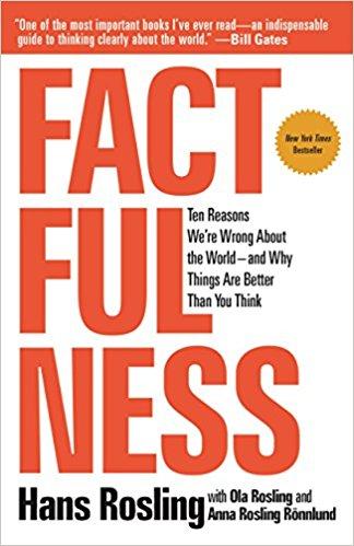 Hans Rosling, Jonathan Strietzel, Strietzel, Books