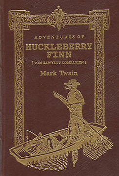 Tom Sawyer, Huckleberry Finn, Jonathan Strietzel, Strietzel