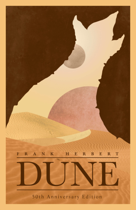 Strietzel, Dune, Books