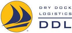 Dry Dock Logistics Logo