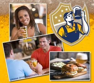 Chester Beer Fest Logo