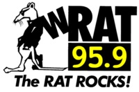 Radio Station WRAT 95