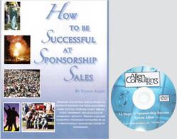 DVD/Sponsor Book Combination