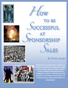 How To Be Successful at Sponsorship Sales