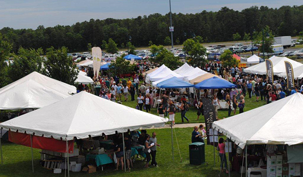 Calling All Crafters and Vendors for Waretown Wine Festival