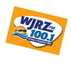 WJRZ Radio Station Logo