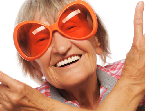Laughter's Impact on Senior's Health