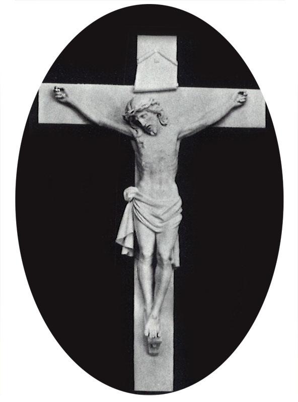FS 120- Crucifixion Cross