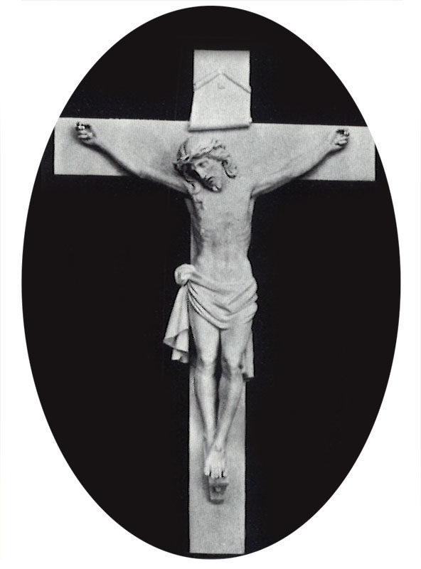 FS 120- Crucifixion Cross
