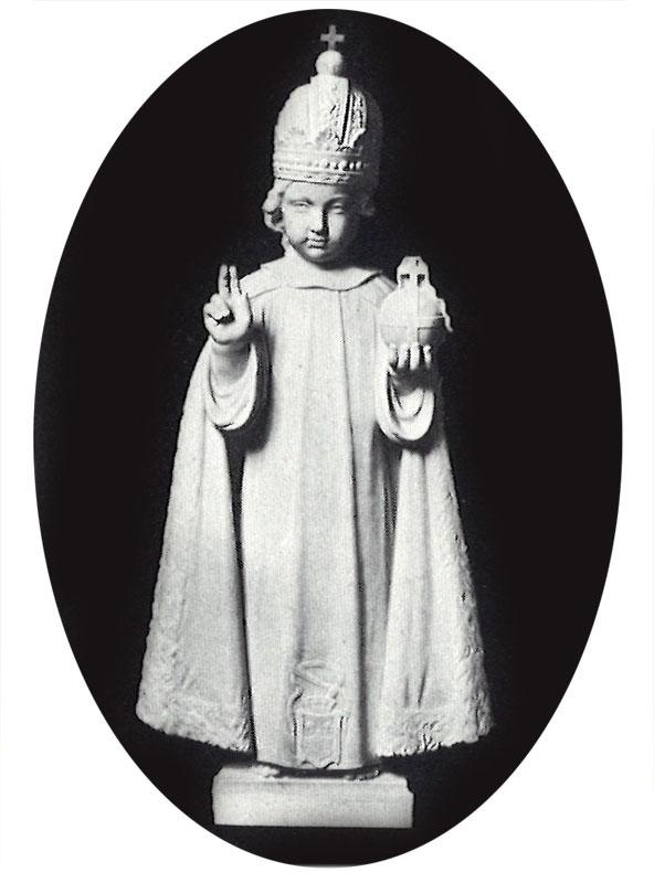 FS 127 - Infant of Prague