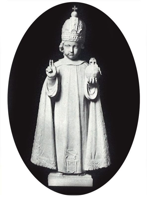 FS 127 - Infant of Prague