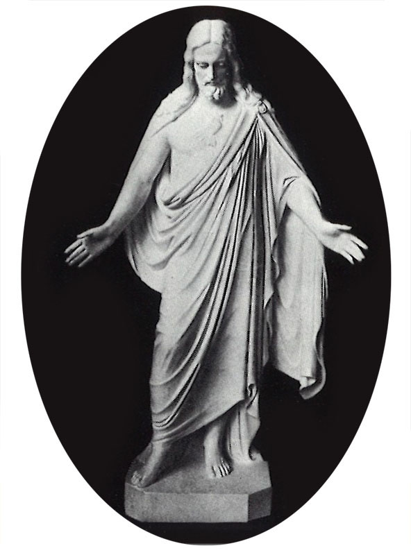 FS 180 - Thorwalden's Christ