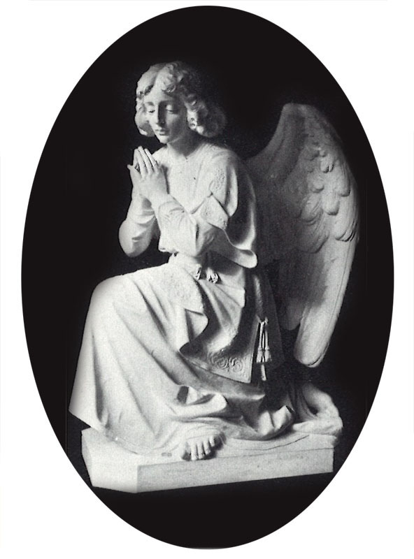 FS 193 - Adoring Angel