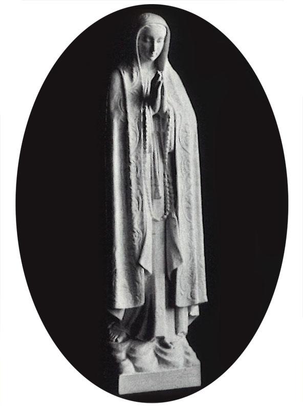 FS 300 - Our Lady f Fatima