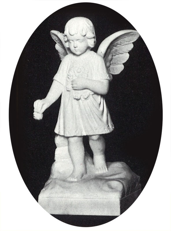 FS 59 - Child Angel