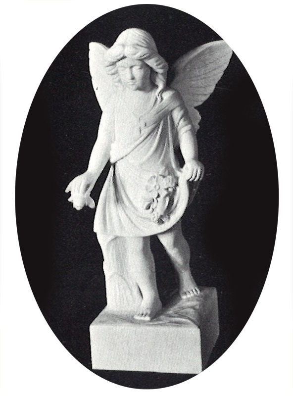 FS 60 - Child Angel