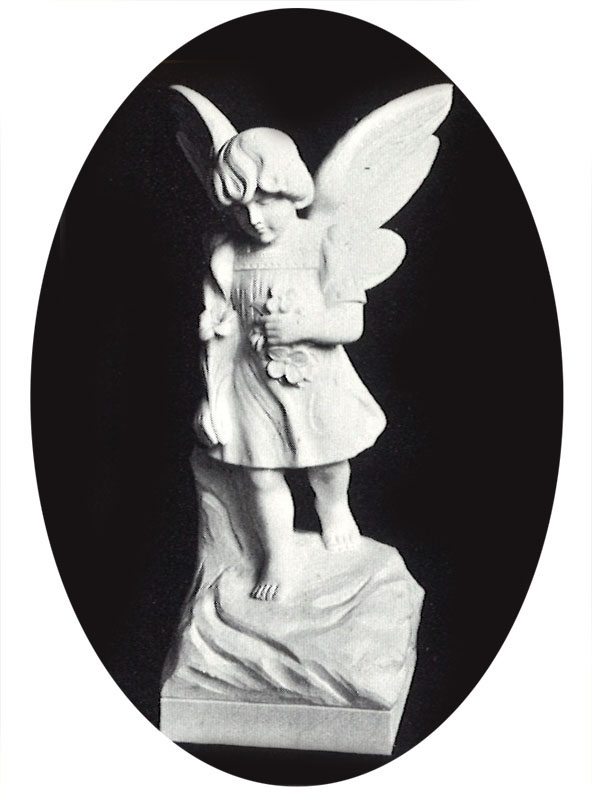 FS 64 - Child Angel