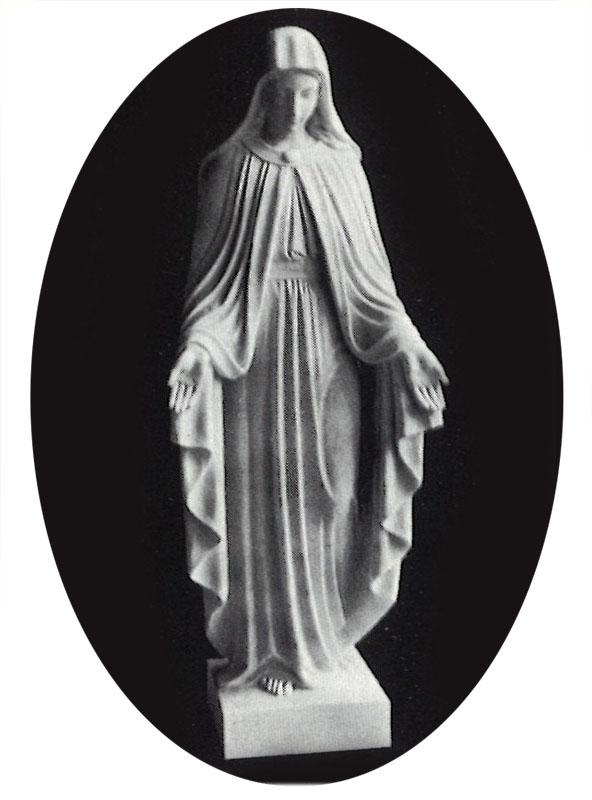 FS 78- Blessed Virgin