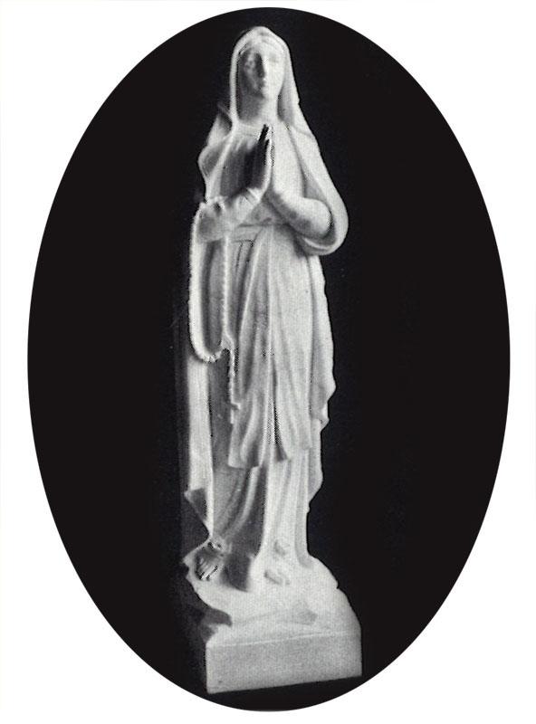 FS 80 - Our Lady of Lourdes