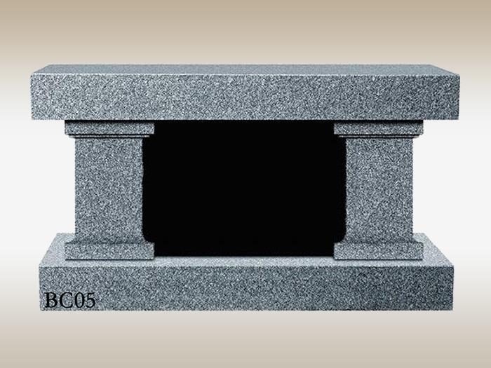 memorial grave marker