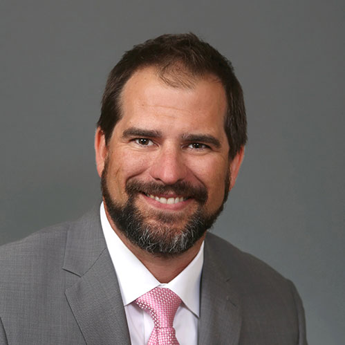 Colin Beverly, CPA