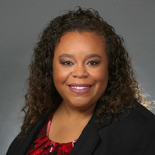 Rachel B Johnson, CPA, CGMA