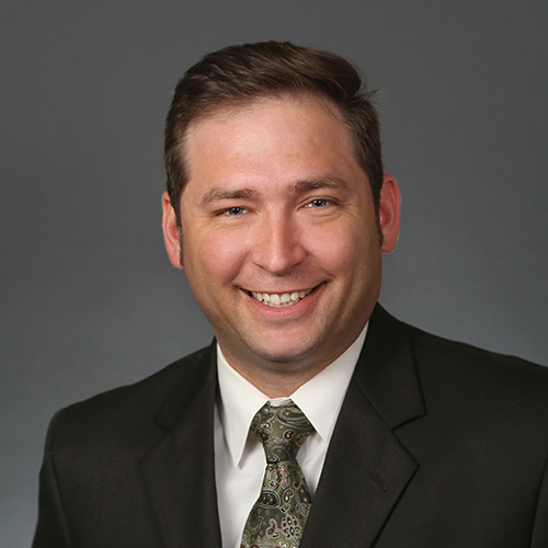 Josh Elder, CPA