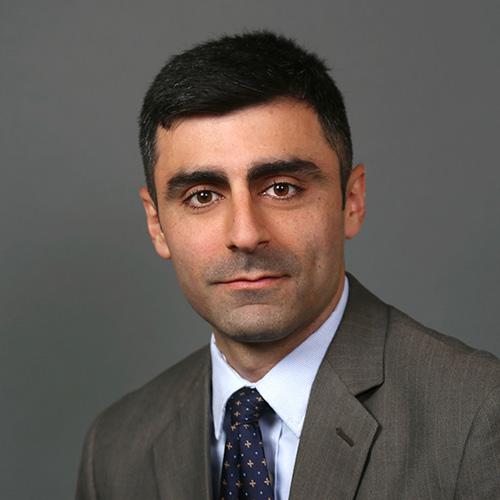 Ara Grigorian, CPA