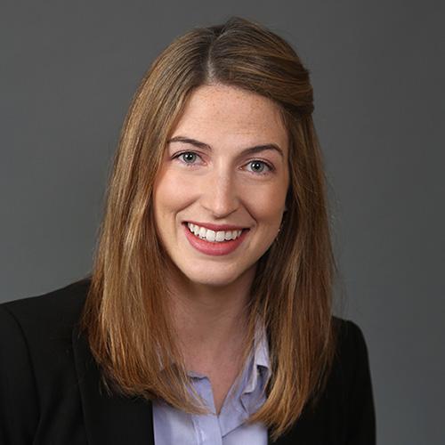 Melanie Ramseyer, CPA