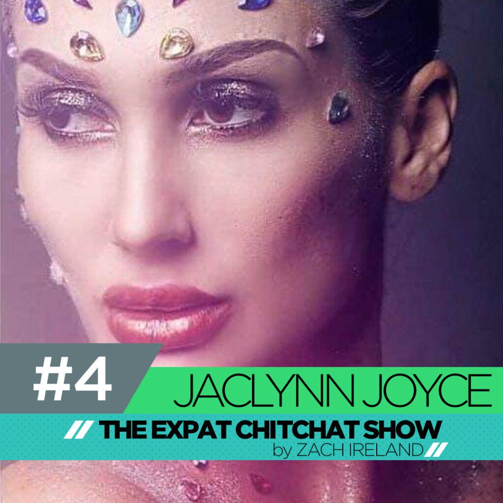 Jaclynn Joyce