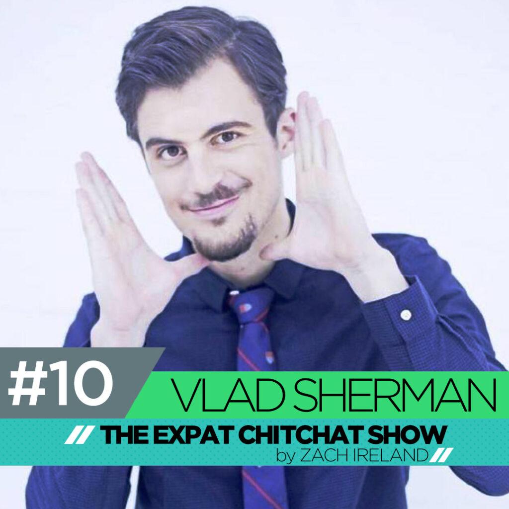 Vlad Sherman