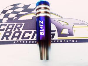 Pomo Blitz Ionizado 13cm