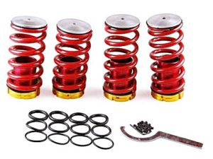 Kit Coilovers Universales