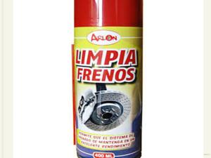Limpia Frenos Arlon