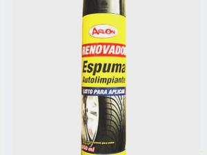 Renovador de Neumáticos