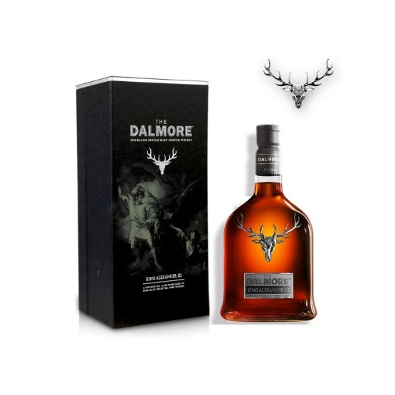 Dalmore Whisky King Alexander III – Scotch Whisky