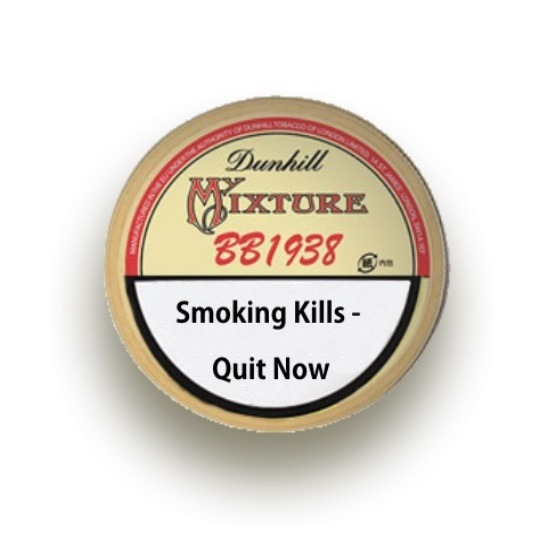 Dunhill My Mixture BB1938 Pipe Tobacco