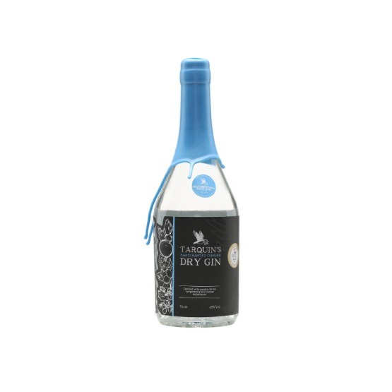 Tarquin's Cornish Dry Gin 70cl