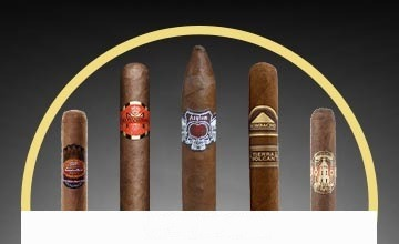 cigars category
