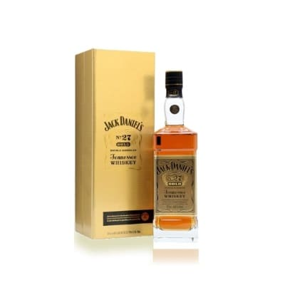 Jack Daniel's No. 27 Gold (70cl, 40)